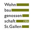 Wohnbaugenossenschaft 1904 St.Gallen