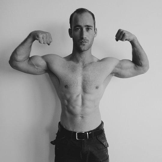 Perte de graisse, gain de muscle