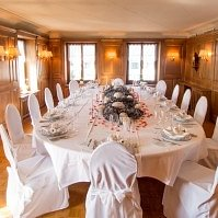 Private Dining bis 16 Personen