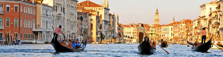 La Gondola Veneziana