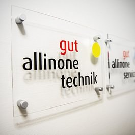 allinone technik ag