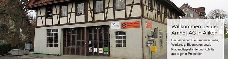 Amhof AG