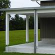 Garage Geräteraum