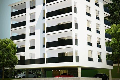 BELLINZONA - nuovo appartamento di 3.5 locali