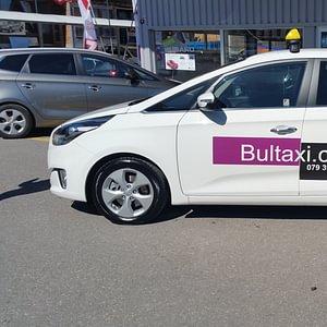Bulltaxi