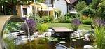 Gartenplanung und Gartenbau