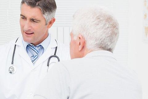 Harndrang, Nierenprobleme, Impotenz: Fragen Sie unsere Urologen
