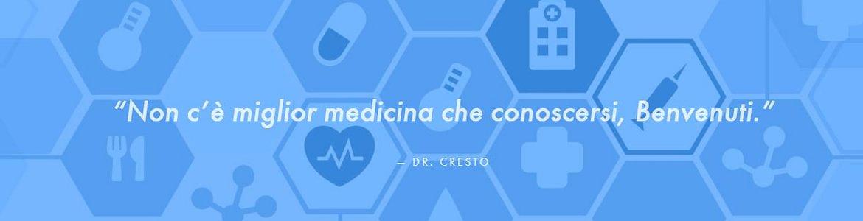 dr. med. Cresto Nicola
