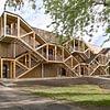 Referenz: Modulbau provisorisches Schulhaus in Biel