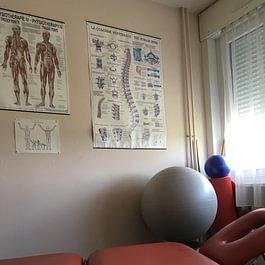 Physio-Centre de Vernier