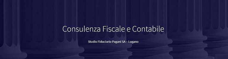 Pagani Studio Fiduciario SA