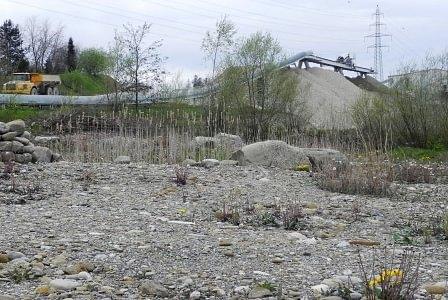 Décharges et démolitions