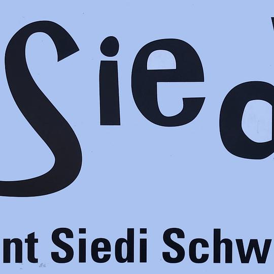 Restaurant Siedi