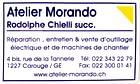 Atelier Morando