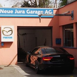 Neue Jura Garage AG
