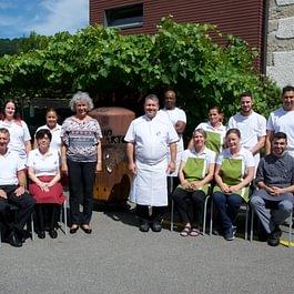 unser Weingarten-Team - täglich für Sie im Einsatz