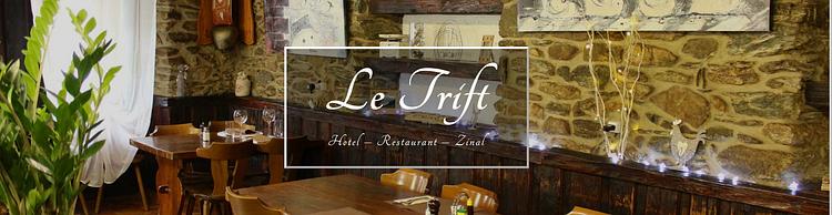 Hôtel du Trift