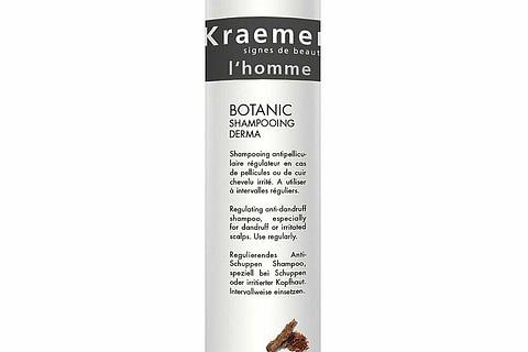 Shampooing Derma