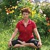 Meditation bringt innere Ruhe und Gelassenheit