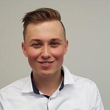 Mandatsleiter M.K., seit 2016 bei der Swiss Treuhand Siegrist GmbH