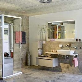 Secteur sanitaires & salles de bains