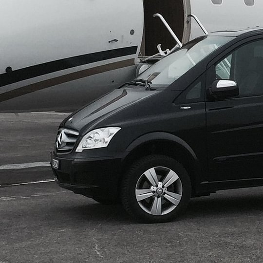 Seif Limousine-Service GmbH