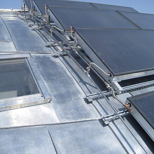 Maffiolo SA Installations Thermiques