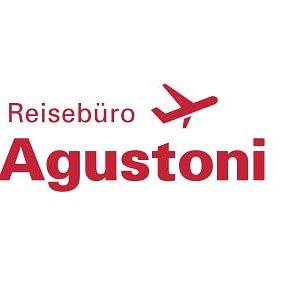 Reisebüro Agustoni, St. Gallen - Logo