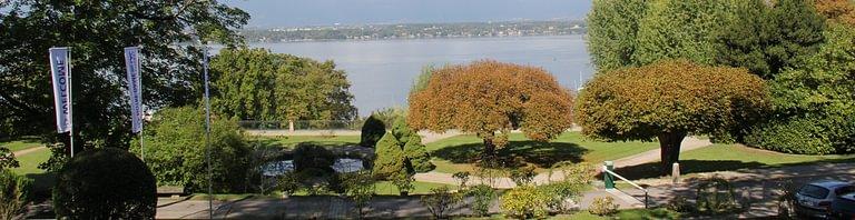International Notre-Dame du Lac