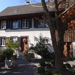Hausverkauf Ossingen