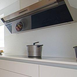 Die Küche ist das Herz Ihrer Wohnung