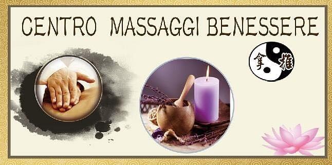 Centro Massaggi Benessere