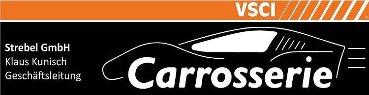 Carrosserie Strebel GmbH