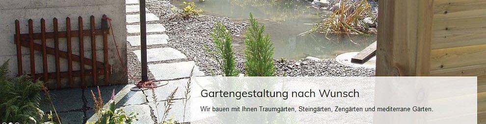 Pflanzen und Gartenpflege