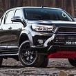 Bientôt Toyota New Hilux