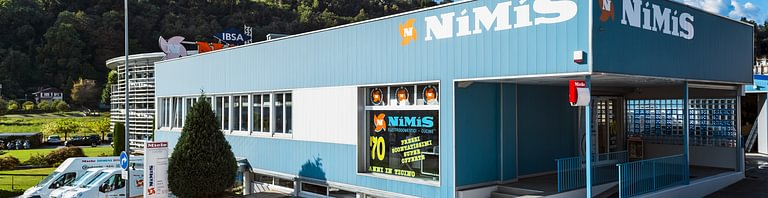 Nimis SA