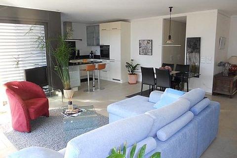 GORDOLA - affittasi appartamento di 4.5 locali