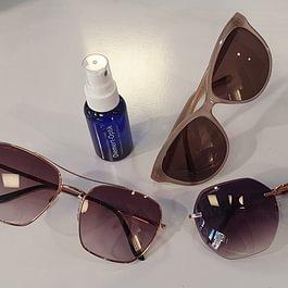 Die neue Sonnenbrillenkollektion von Comma ist da