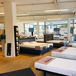 Marken-Matratzen und Bettsysteme