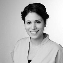 med. dent. Ana Quintans