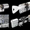 Schlüssel & Zylinder von diversen Herstellern