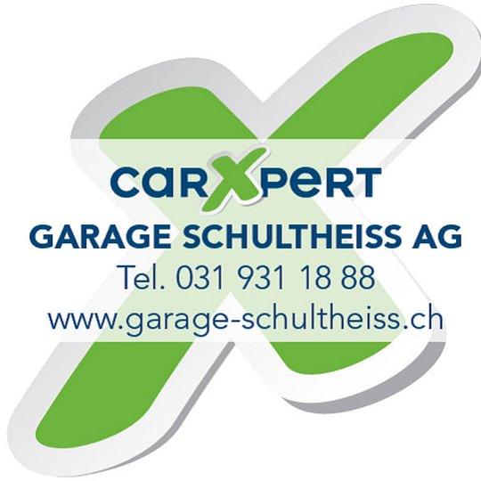 Garage Schultheiss AG CarXpert