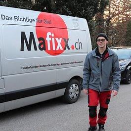 Mafixx GmbH