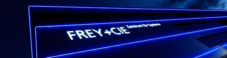 Frey + Cie Sicherheitstechnik AG