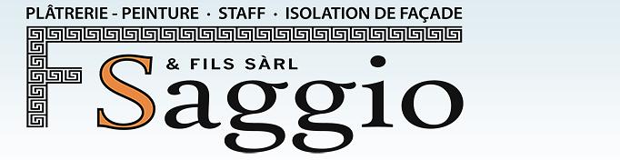 F. Saggio & Fils Sàrl