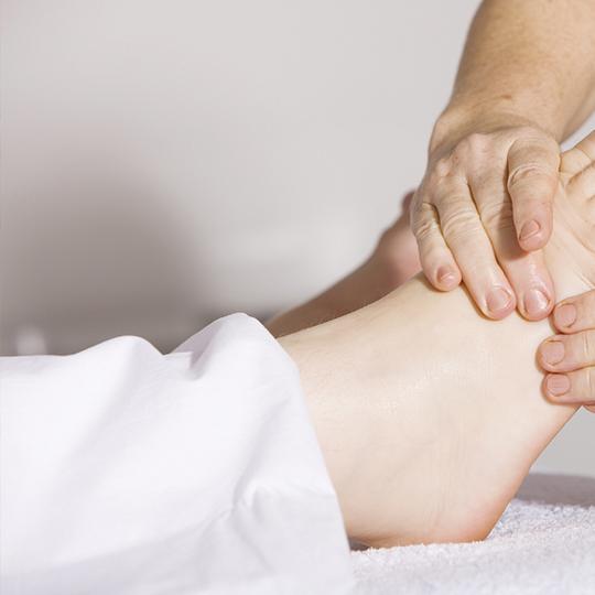 Massage Martigny