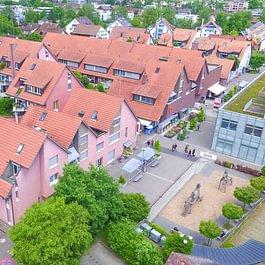 Praxisstandort: Zentrum Marktgasse in Dübendorf