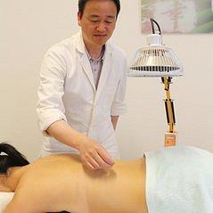 Akupunktur - Dongming Gan
