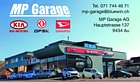 MP Garage AG