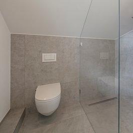 Gesamtsanierung eines Einfamilienhauses in Seltisberg